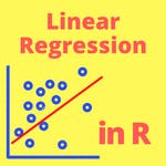 Predicting Salaries with Simple Linear Regression in R by Coursera Project Network