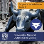 Toma de decisiones financieras by Universidad Nacional Autónoma de México