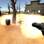 Create an FPS Weapon in Unity (Part 3 -Damage Effects) by Coursera Project Network