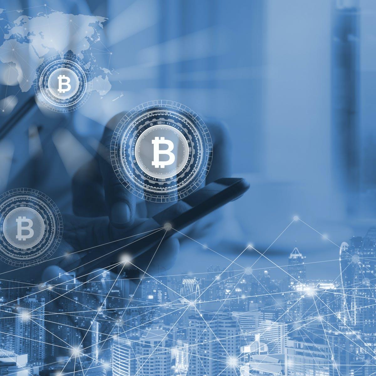 Future Development in Supply Chain Finance and Blockchain Technology