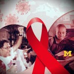 AIDS: Fear and Hope by University of Michigan