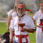 Curanderismo: Traditional Healing of the Mind, Energy & Spirit by University of New Mexico