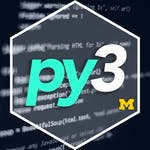 Python Project: pillow, tesseract, and opencv by University of Michigan