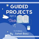 Create Improved Graphic Design Using VECTR-Part II by Coursera Community Project Network