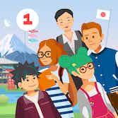 Japanese for beginners 1 by Saint Petersburg State University