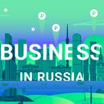 Doing Business in Russia by Saint Petersburg State University