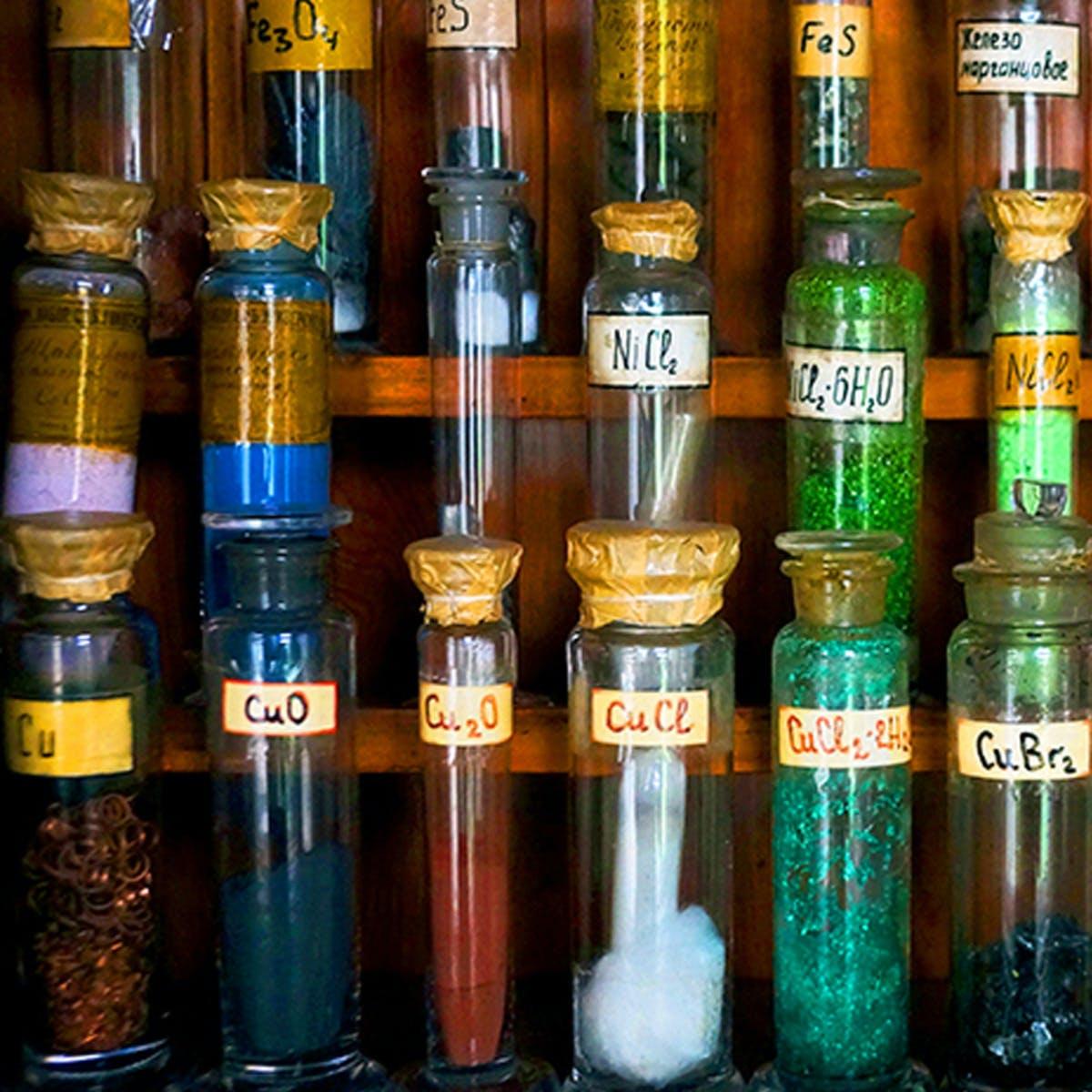 Неорганическая химия: Введение в химию элементов (Inorganic chemistry: Introduction to chemistry of the elements)