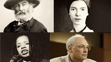 "Modern & Contemporary American Poetry (""ModPo"")"