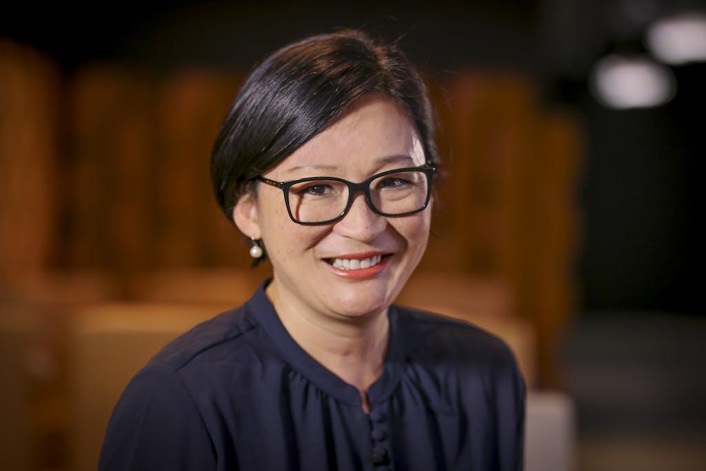 Associate Professor Lan Snell