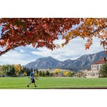 Master of Science in Electrical Engineering by University of Colorado Boulder