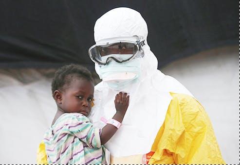 埃博拉:卫生专业人员必备知识